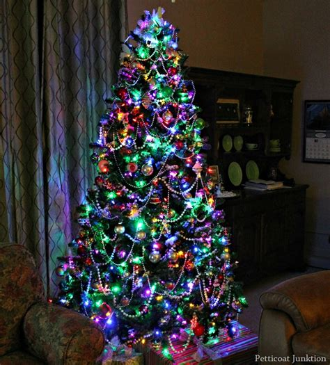7ft christmas tree