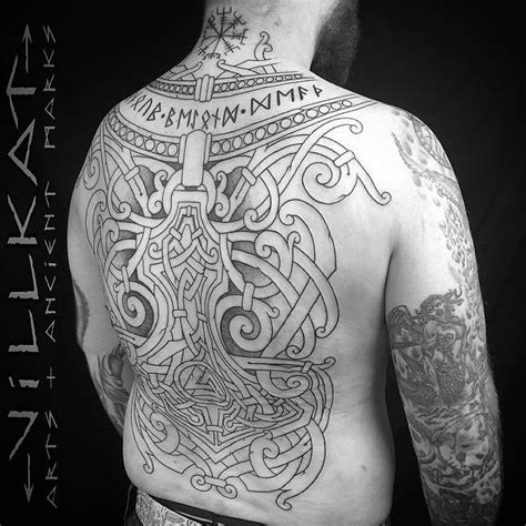 viking tattoo back pieces 808 best images about heathen tattoo ideas on pinterest