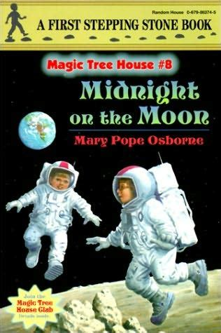 midnight without a moon books midnight on the moon magic tree house book 8 by
