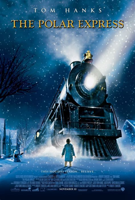 danny elfman polar express family friendly christmas movies netflix