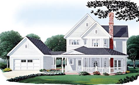 country victorian house plans house plan 95569 at familyhomeplans com