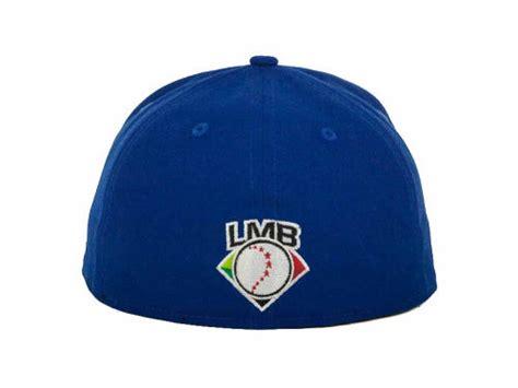 acereros new era mexican league hats 59fifty2 major