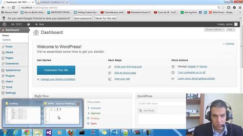 Tutorial Wpml Wordpress | wordpress multilingual wpml tutorial part 1 introduction