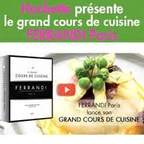 2012318177 le grand cours de cuisine le grand cours de cuisine ferrandi
