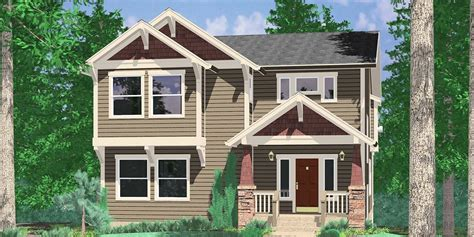 Sloping Lot by Sloping Lot House Plans Hillside House Plans Daylight