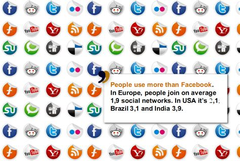 5 tips to manage your multinational social media search