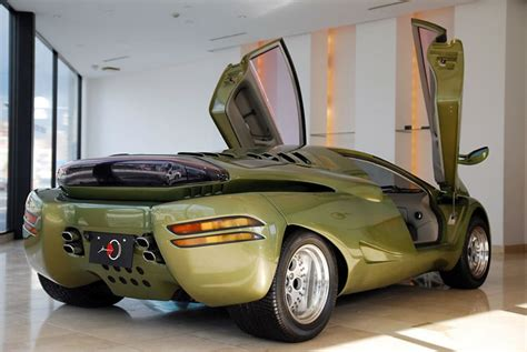2 Million Lamborghini One Lamborghini Sogna Available For 3 2 Million Dollars