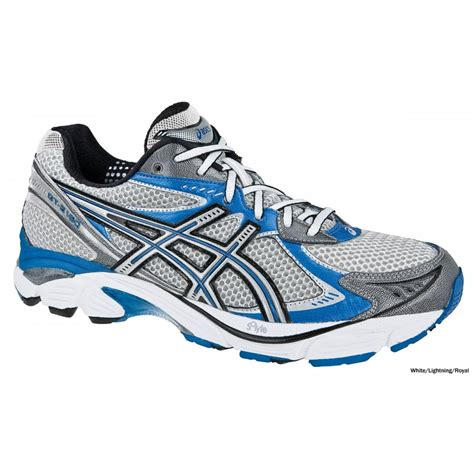 road running shoes gt 2160 road running shoes white royal blue mens at