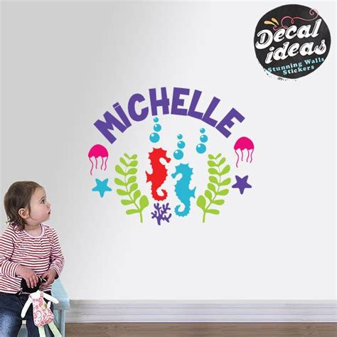 best 25 personalized wall decals ideas on