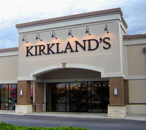 kirklands home decor store kirkland s
