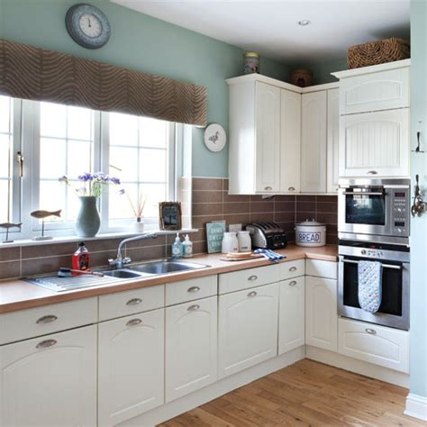 nautical style relaxed nautical style kitchen kitchen ideal home