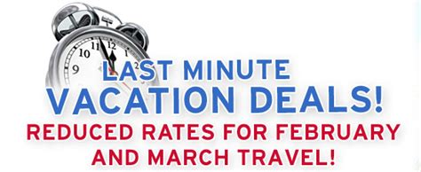 southwest airlines  minute vacation deals