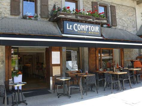 les bon plan du comptoir le comptoir caf 233 bistro chatel restaurant avis num 233 ro