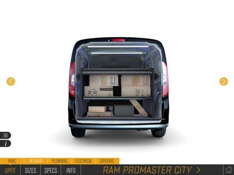 semi truck configurator ram adds new vehicles to the ram augmented reality upfit