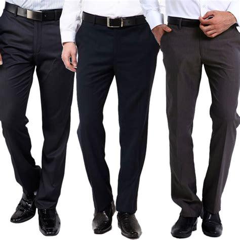 Celana Lepis Pria cara memilih warna celana pria the exclusive tailor
