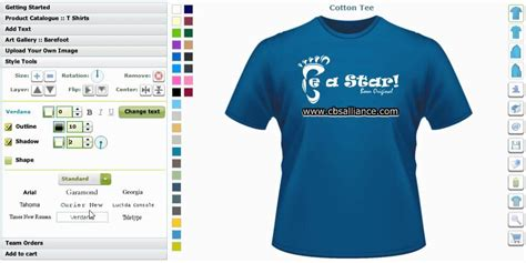 design maker for shirt tshirt design software tool designers shirt design maker