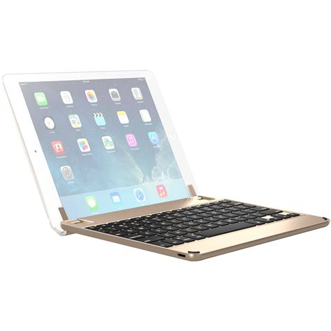 Keyboard For Pro 9 7 brydge 9 7 bluetooth keyboard for air 1 2 pro