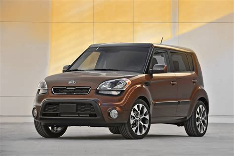 Kia Soul Fuel 2012 Kia Soul Subtly Refreshed Gains New 135hp 1 6 Liter