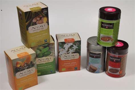 Numi Detox Tea by Numi Tea Monbana Trinkschokolade Im Test Produkttests