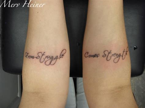 tattoo meaning struggle and strength 40 awesome strength tattoos