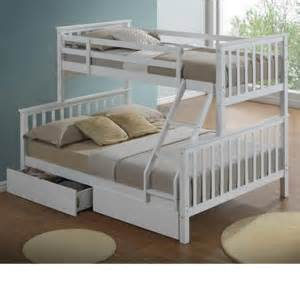 Buy Bunk Beds Uk Wooden Bunk Beds Built With Safety In Mind Bedstar