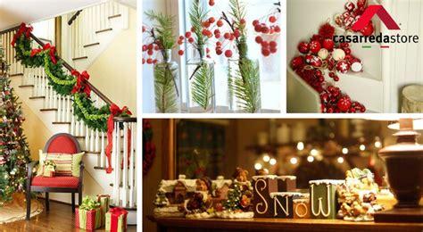come decorare casa come decorare casa per natale consigli e idee
