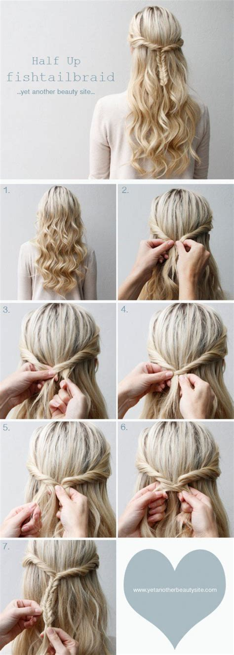 hairstyles diy blog 14 stunning diy hairstyles for long hair hairstyle