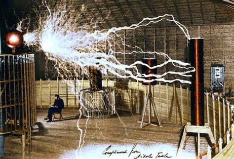 Why Was The Tesla Coil Invented Technology Essay Inventions Of Nikola Tesla