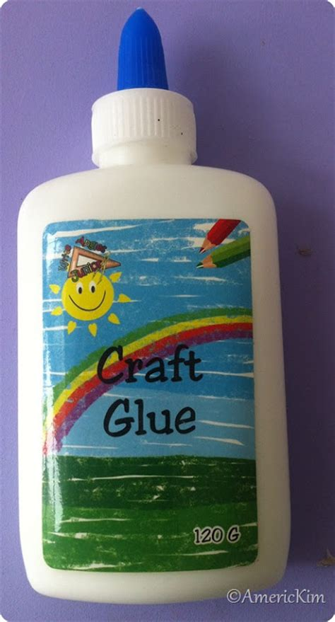 Make Decoupage Glue - americkim s home recipe for how to make decoupage glue