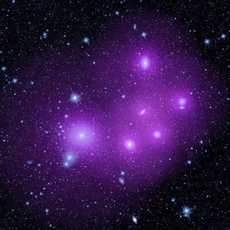 fotos de materia oscura