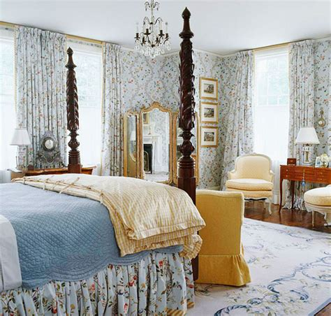 beautifully decorated bedrooms from showhouses all
