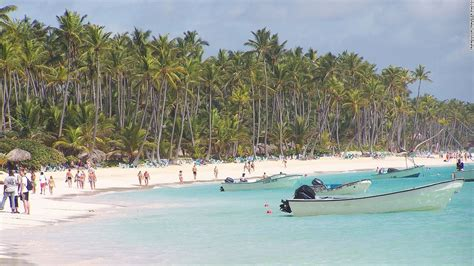 tripadvisor best cities 10 best places to go in the dominican republic cnn com