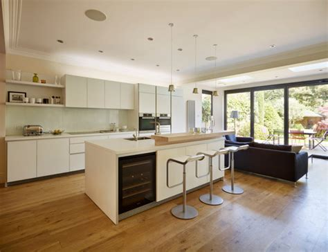 Open Vs Closed Kitchen by Open Kitchen Vs Closed Kitchen Which Suits The Best For