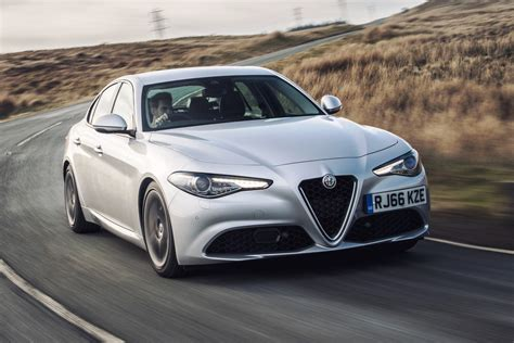 New Alfa Romeo Giulia by Alfa Romeo Giulia Review Automotive