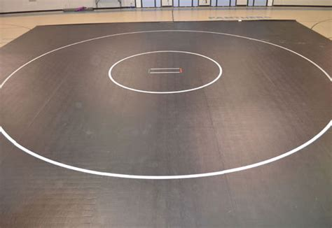High School Mat Dimensions by Accuses High School Wrestler Of Talking Crap After Beating Attacks Him Complex