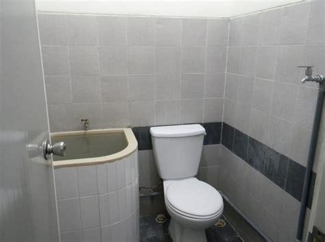 kamar mandi rumah minimalis sederhana interior rumah
