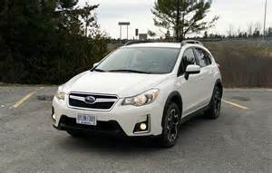 Subaru Cross Treck 2016 Subaru Crosstrek Autos Ca