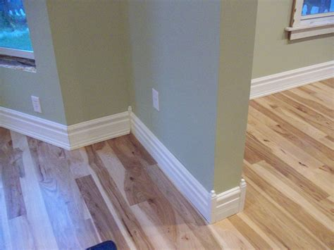 Floor Trim Ideas Laminate Flooring Baseboard Trim Laminate Flooring