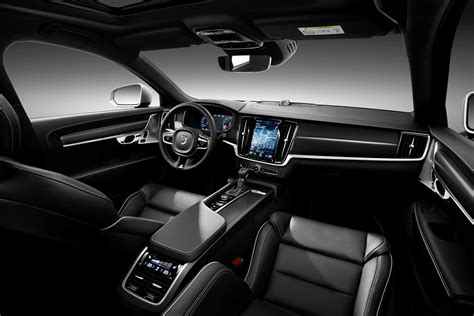 volvo   design interior volvo cars global media newsroom