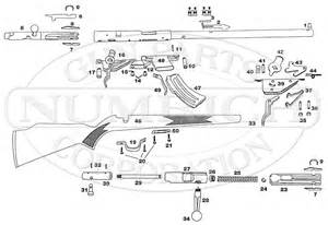 savage 110 parts diagram savage 110 gun parts elsavadorla