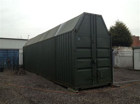 storage containers tucson helicopter hangar r44 r22 portable helicopter store