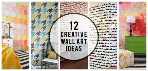 creative wall 12 creative wall ideas creating a statement wall