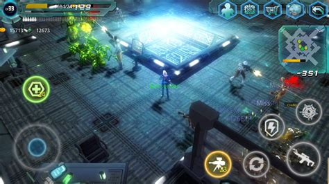 zone raid apk v2 0 7 mod god mode unlock all character more apkmodx - Apk Zone