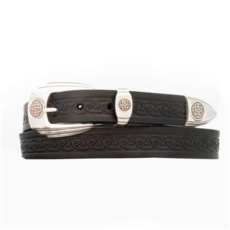 comptoir des irlandais ceintures et boucles homme avec des motifs celtes le