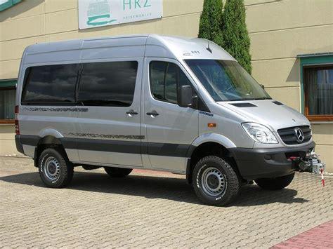 4x4 Sprinter For Sale by Mercedes 4x4 Sprinter For Sale Overland Safari