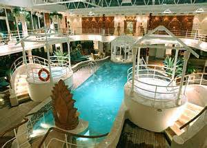 Lotus Spa Princess Cruise Price List Island Princess Cruise Ship Expert Review On Cruise Critic