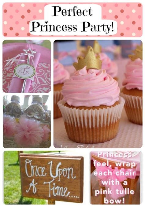 Ideas For Theme - princess theme ideas