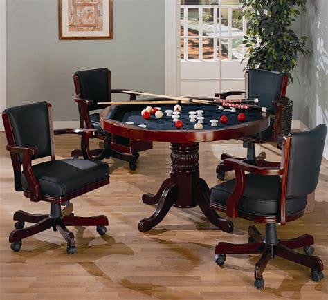 gaming room furniture coaster bar and room chair 100202 carolina