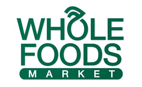 whole market logos in helvetica steve