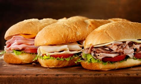 hoagie house lee s hoagie house 40 off quakertown pa groupon